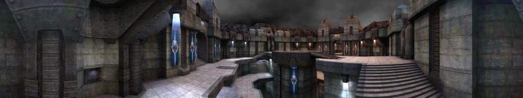 sst13 - Quake3 Maps